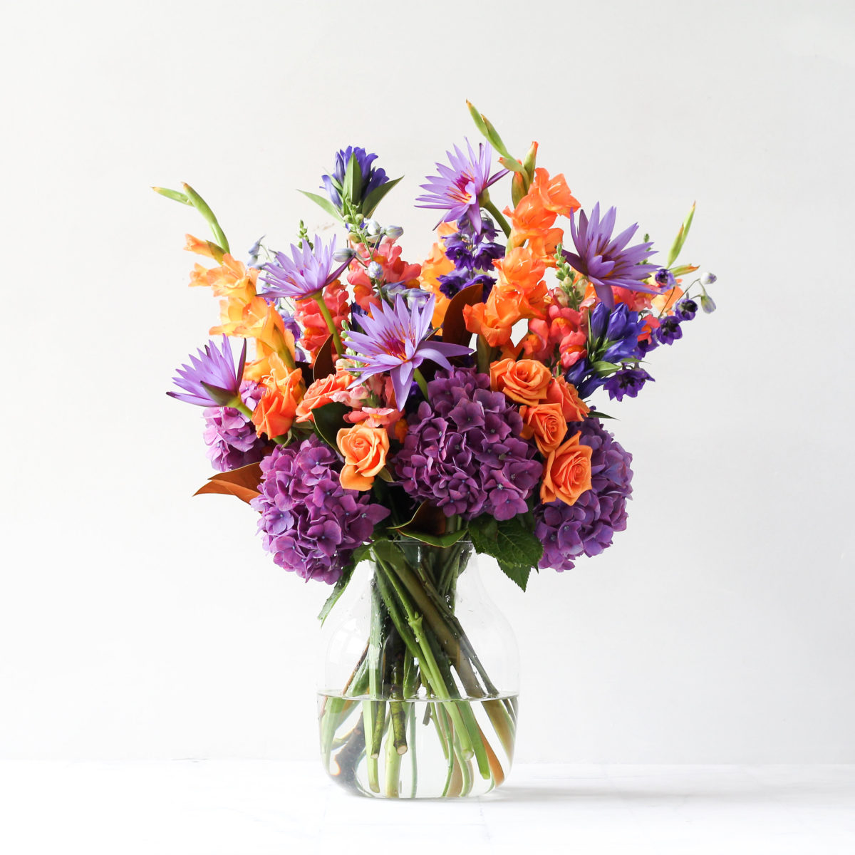 Auckland Florists Bight Bouquet
