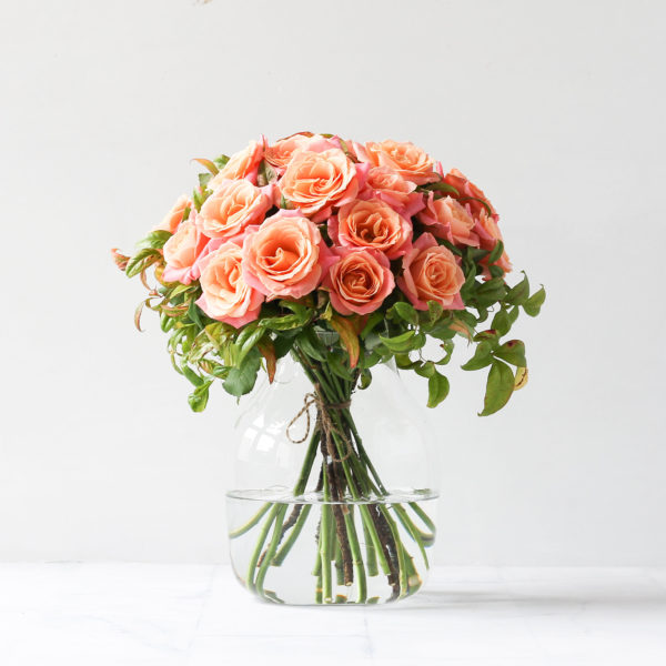 Auckland Florists Rose Bouquet